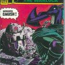 Spellbinders' Featuring the Nemesis the Warlock