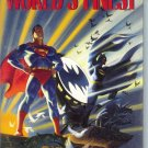 Superman & Batman - Worlds Finest - DC Comics - Parts 1 to 3