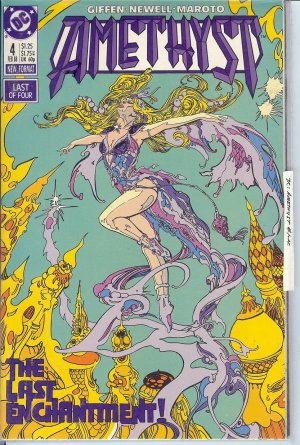 Electric Undertow - Marvel Comics - Parts 1 to 5