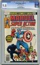 Marvel Super Action Heros