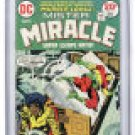 Mister Miracle Escape Artist