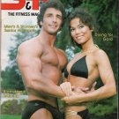 Strength & Health The Fitness Magazine September 1983-Biorythmic Training - Vintage