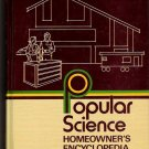 Popular Science Homeowner's Encyclopedia Vol. 1 Ab-Db Home Improvment  Repair