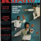 Karate Illustrated June 1974- Kung-Fu Tao- Martial Arts