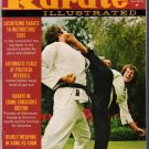Karate Illustrated Nov 1973- Vintage- Martial Arts