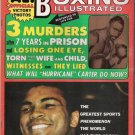 Boxing Illustrated- Ali Official Victory Photos-Jan 1975- Vinatge Magazine