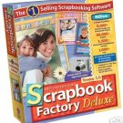 Scrapbook Factory Deluxe 3.0 - Image/Photo - Computer Software
