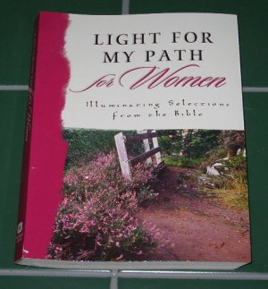 Paperback Book - Light For My Path for Women (2002)