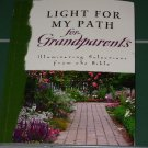 Paperback Book - Light For My Path for Grandparents (2002)