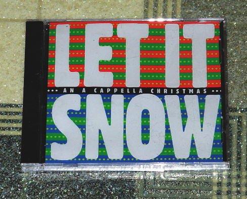 Christmas Holiday - Lot Of 4 Music CD's