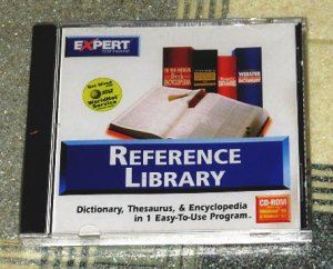 Computer Software - Reference Library