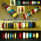 "Red Reflective Vinyl Tape(1"" x 20')"