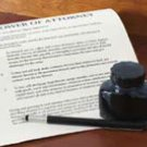 Power of Attorney Forms Kit Incl 5 Variations with Bonus