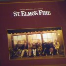 St.Elmo's Fire  Original Motion Picture Sound ....1985