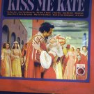 Kiss Me Kate  Original Sound Track Recording....