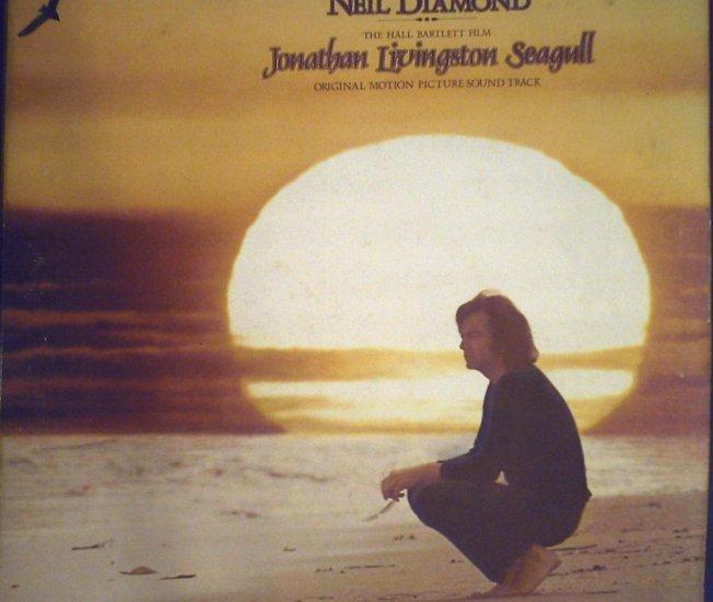 Jonathan Livingston Seagull  Original Motion Picture Soundtrack1973
