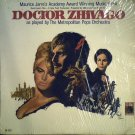 Doctor Zhivago  Music From The Motion Picture....