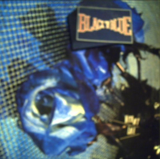 Black 'N Blue  With Out Love.....................1985