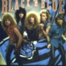 Black 'N Blue The Strong Will Rock..............1984