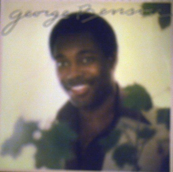 Benson, George  Livin' Inside Your Love............1979  2 Vol