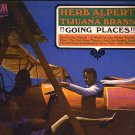 Alpert's, Herb  Tijuana Brass - Going Places.....
