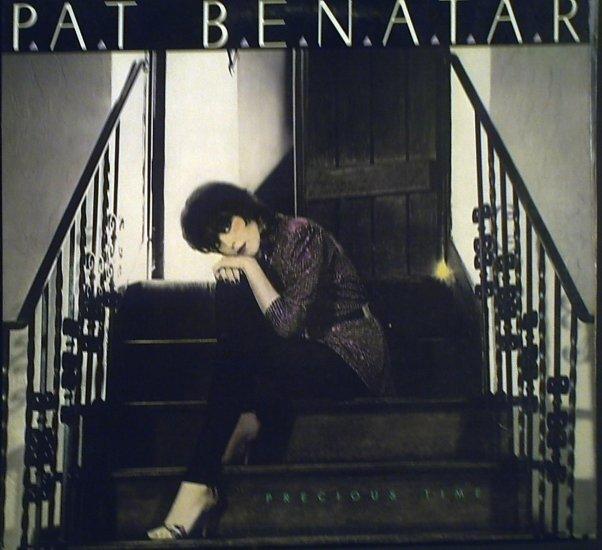 Benatar, Pat    Precious Time.....................1981
