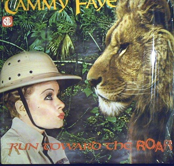 Bakker, Tammy Faye  Run Toward The Roar...........1980