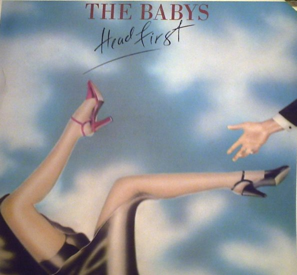 Babys, The - Head First........................1978