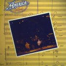 America - Live..............................1977