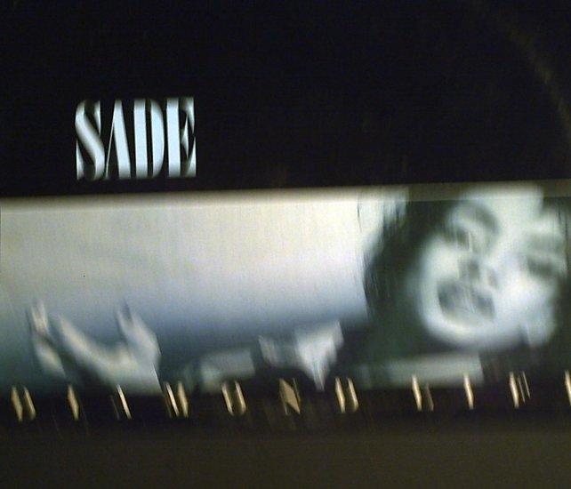 Adu, Sade  Diamond Life.......................1985