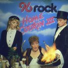 96 rock  Home Cookin III...................1983