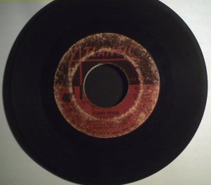 Carter, Clarence  Funky Fever/Slip Away