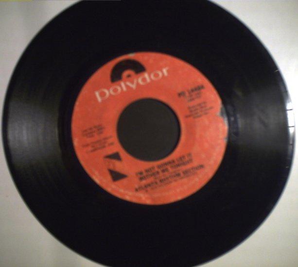 Atlanta Rhythm   I'm Not Gonna Let It/The Ballad Of Lois.1978
