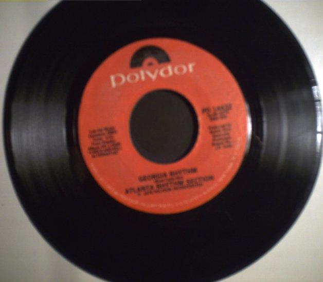 Atlanta Rhythm   Georgia Rhythm/Hitch-Hiker'sHero   1976