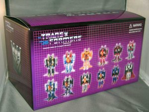 TRANSFORMERS G1 REISSUE SUNSTORM THUNDERCRACKER THRUST