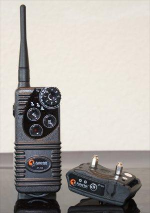 Aetertek 216S-350W Remote Dog Training Shock Collar