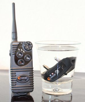 Aetertek 216S-350S Remote Dog Training Shock Collar