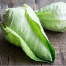 Rare Baby Arrowhead Cabbage Brassica oleracea capitata - 20 Seeds