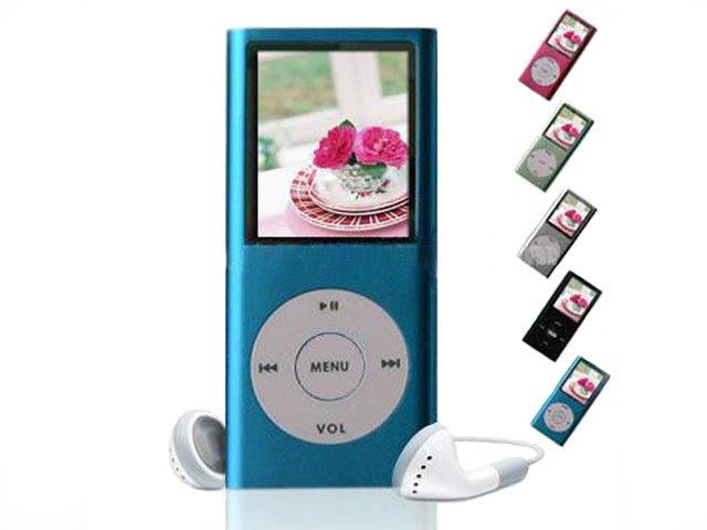 iPod Nano Style ( 2GB )