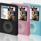 Next Generation iPod Nano Skins ( 5pc )