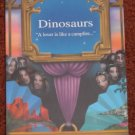 Dinosaurs By Debb Carl Paperback 2000 Action Adventure Book NEW