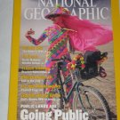 NATIONAL GEOGRAPHIC Magazine August 2001 Volume 200  No. 2