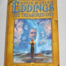THE TREASURED ONE Book Two of the Dreamers by David and Leigh Eddings Fantasy Paperback