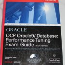 OCP Oracle9i Database Performance Tuning Exam Guide by Charles A. Pack 2002 Hardcover Book Oracle 9i