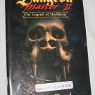 Dungeon Master II The Legend of Skullkeep Instruction Manual