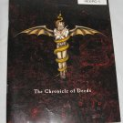 Hexen II The Chronicle of Deeds Players Manual Guide
