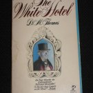 The White Hotel by D.M. Thomas Pocket Fiction (Paperback, 1982)
