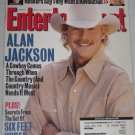 ENTERTAINMENT WEEKLY Magazine 644 Alan Jackson Gwen Stefani David Letterman March 15 2002