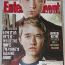 ENTERTAINMENT WEEKLY Magazine 604 Jude Law Jet Li Jack Lemmon July 13 2001