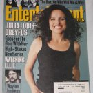 ENTERTAINMENT WEEKLY Magazine 642 Julia Louis-Dreyfus Michael Jackson Waylon Jenning March 1 2002